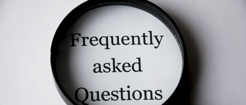 iculum FAQ frequently asked questions