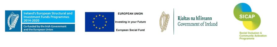 Social Inclusion Community Activation Programme (SICAP) 2018 – 2022