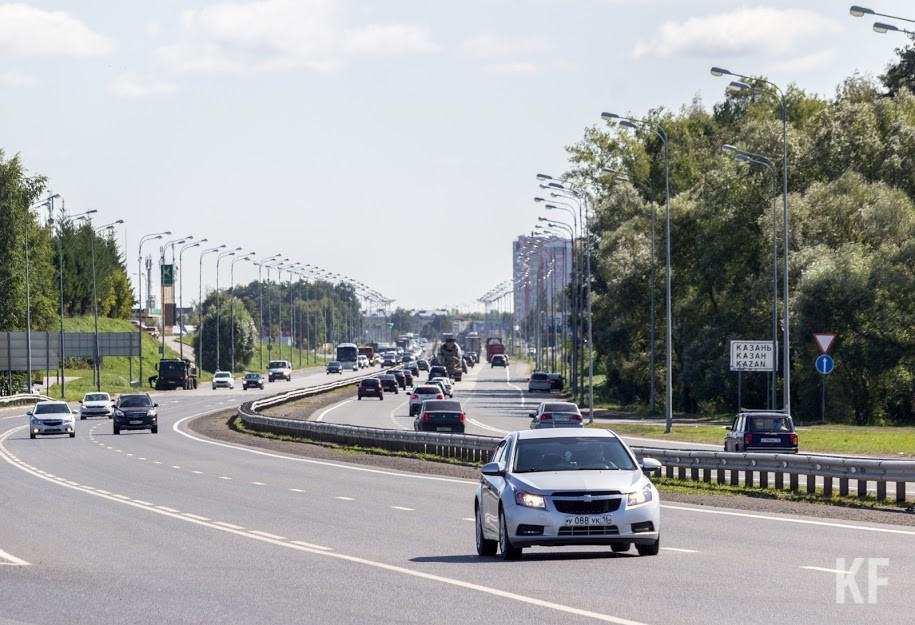 Трасса М-12 сделает Казань центром транспортного коридора «Запад — Восток»