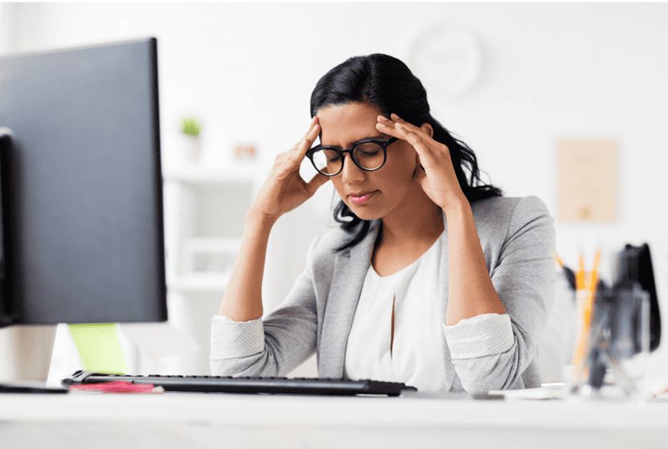 badanie stresu