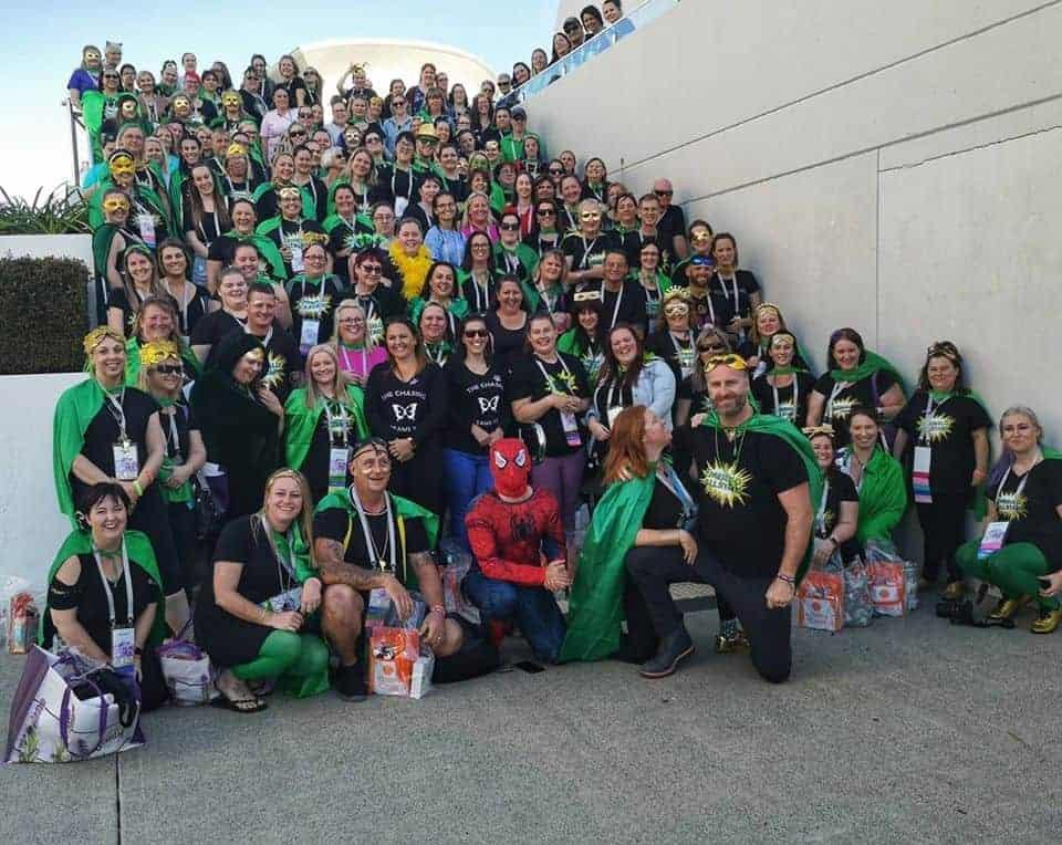 Join Scentsy Ireland Team