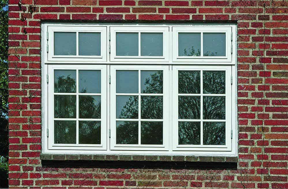 Koblede vinduer