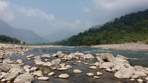 Bhutan ghat - beauty of dooars