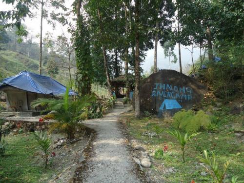 Jhallong River Camp