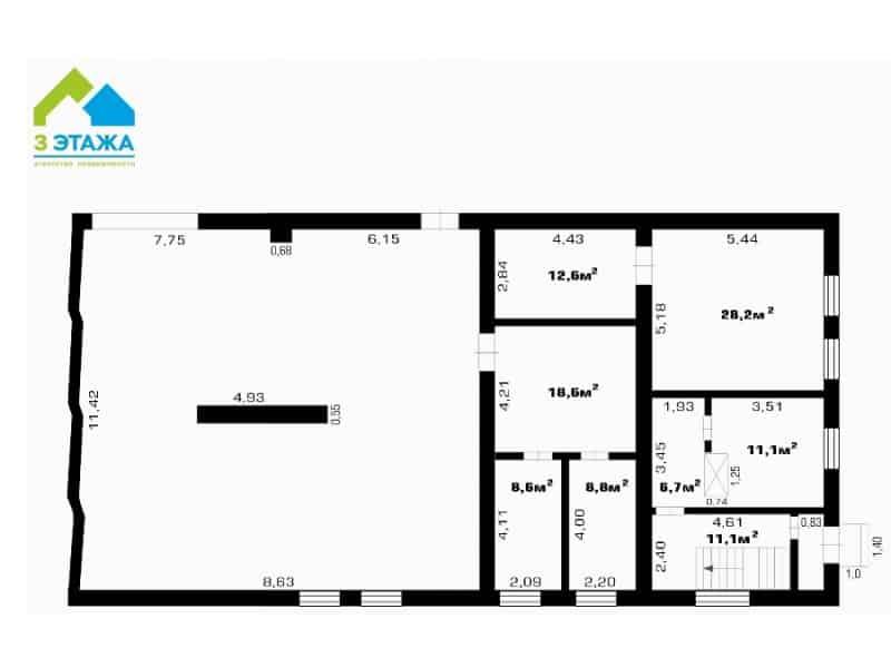 Коммерческая недвижимость в Бузулуке