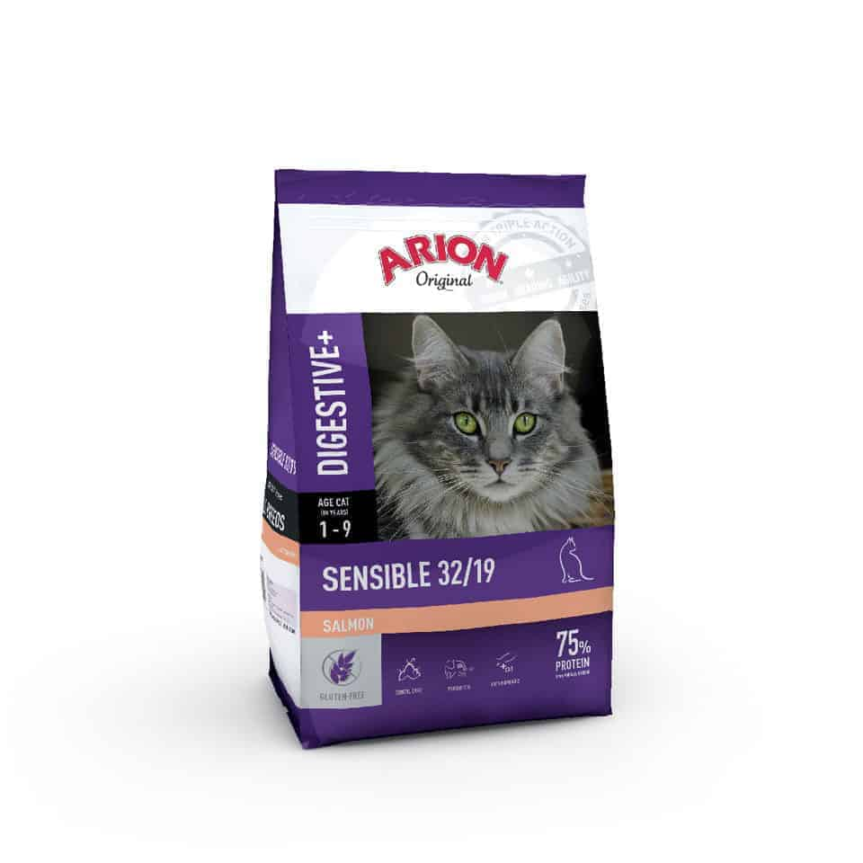 Arion Original Cat Sensible 32/19