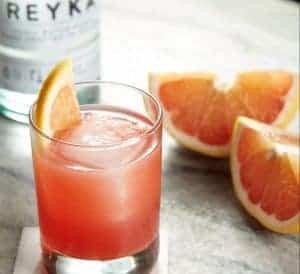 Low carb/Low Sugar Alcoholic Drink Recipe