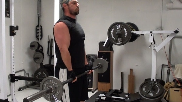 A Simple Tweak to FORCE You to do Your Barbell Curls Right