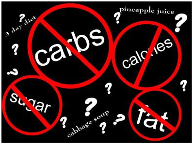 Cheating on a diet - good or bad?