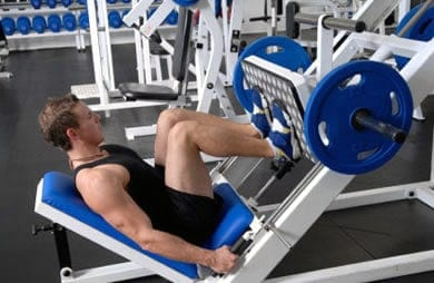 Muscular Fitness More Important Than Body Weight for Heart Health in Young Men