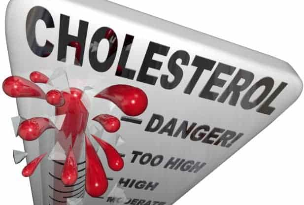 """Why you need to look beyond your LDL - """"bad cholesterol"""" - level"""