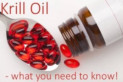 Krill Oil – what you need to know