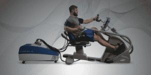 Vasper, A Breakthrough In Fitness?