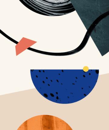 Illustration Backdrop - Creative Agency Websites - Citizen Best