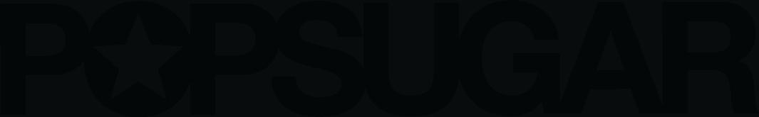Popsugar Logo - Brand Design - Citizen Best