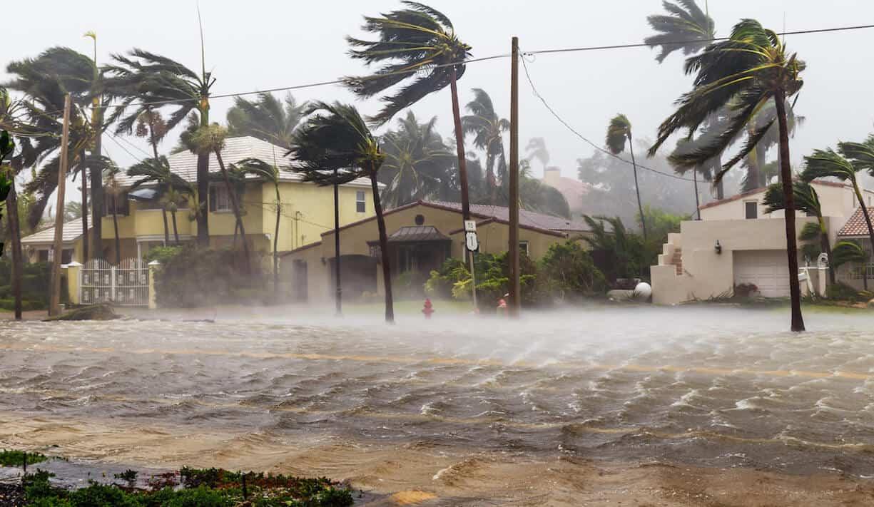Water Damage Claim Tips