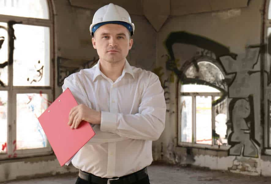 Insurance Claim Inspections