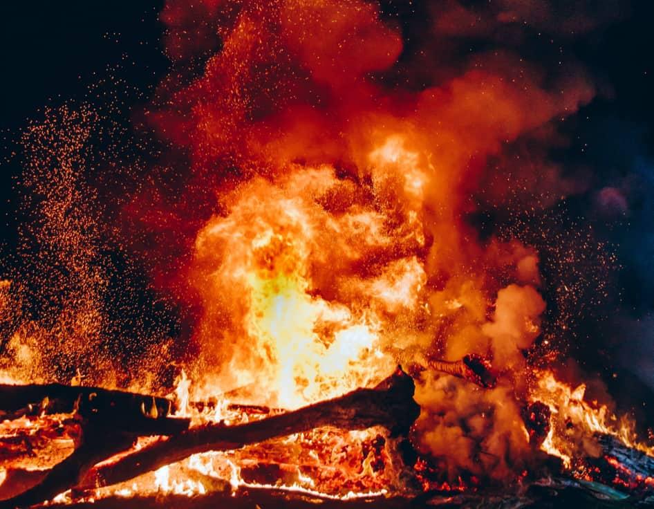 Smoke & Fire Damage Claims