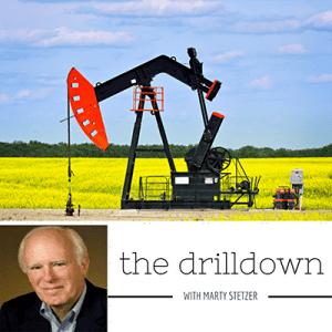 Innovations in the Digital Oilfield with Joe Perino