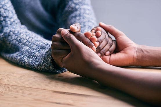 bereavement at work managers can lend a hand to support their team
