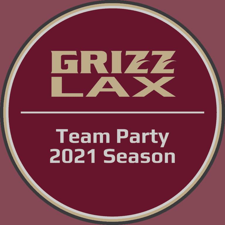 Team Party (2021 Season)