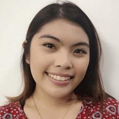 Isabel Beatrice Bautista