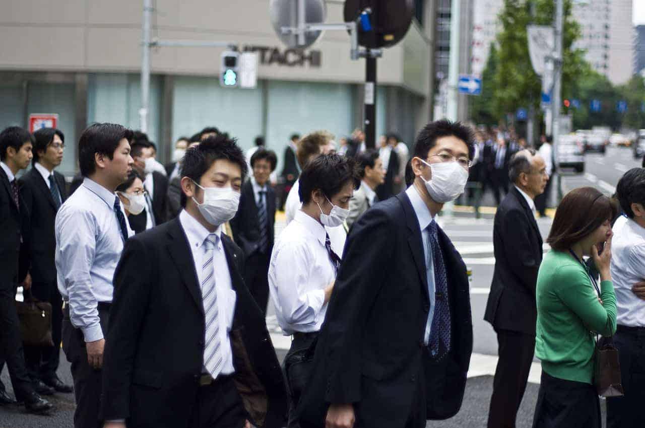 Las grandes epidemias del mundo en los últimos años