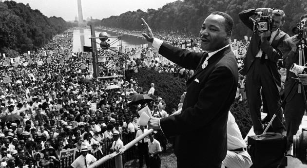Discurso de Martin Luther King «Tengo un sueño» (I have a dream)