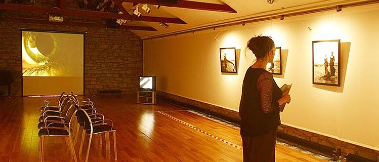 Exhibition at The Market House, Monaghan