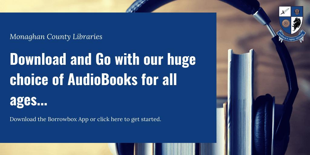 AudioBooks Slider