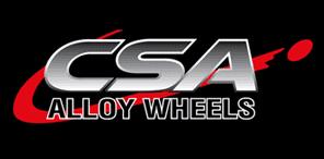 CSA Alloy Wheels