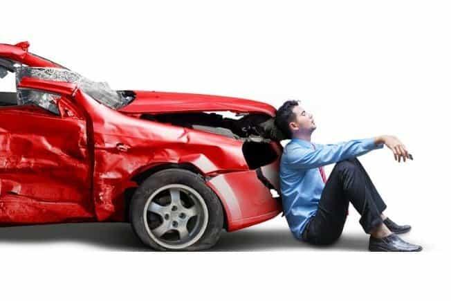 Post Car Accident Symptoms