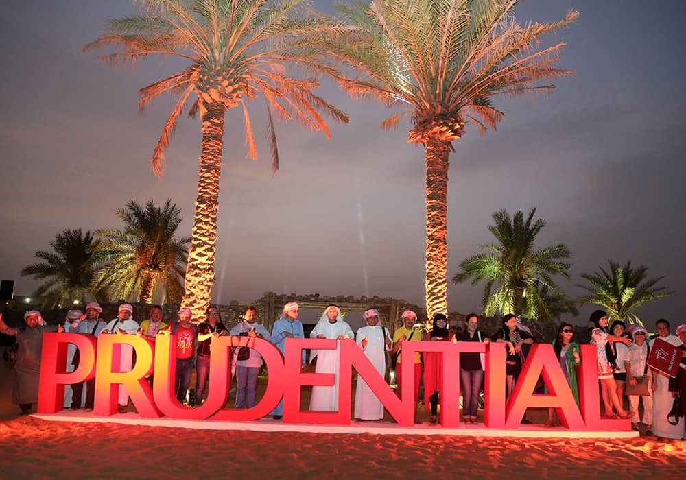 Prudential Agency Leaders