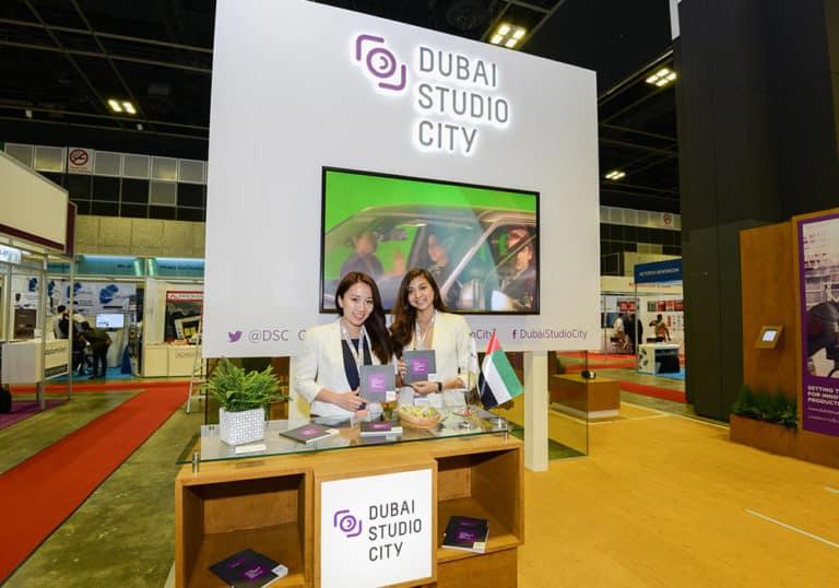 Dubai Studio City – Singapore