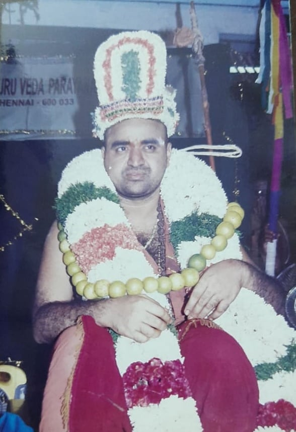 VijayaPeriyava