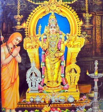 shankara-muruga