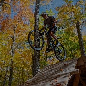 Tourisme Hautes-Laurentides offre des expériences pour les cyclistes