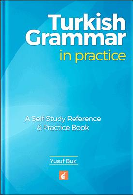 Turkish Grammar in Practice
