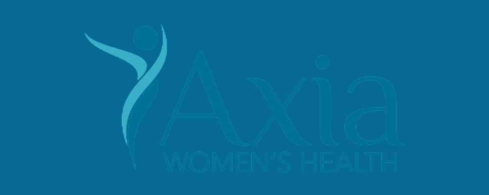 Axia Women's Health Logo