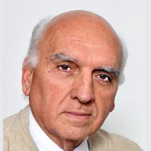 Vladimir de la Cruz
