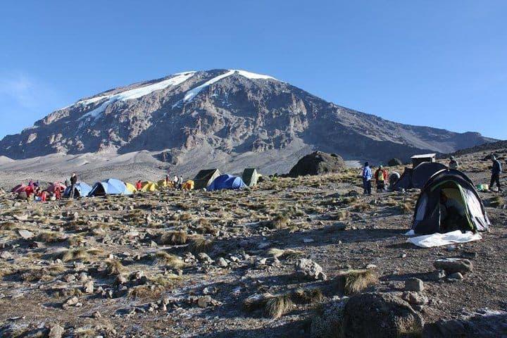 Die beste Reisezeit für eine Kilimanjaro Besteigung