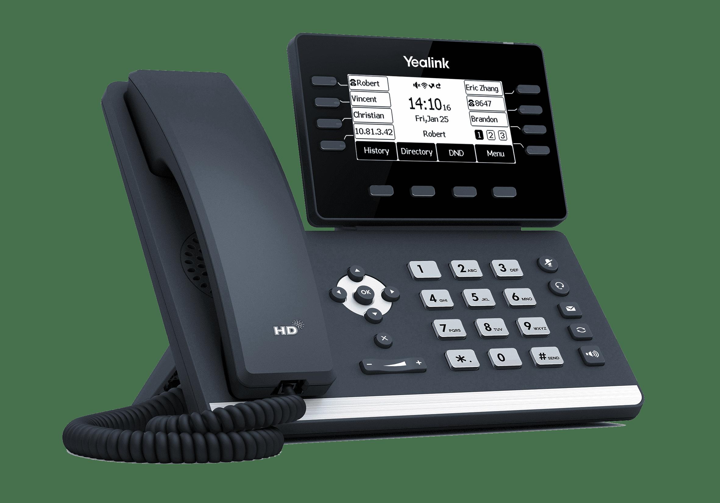 Yealink T53W Model Phone