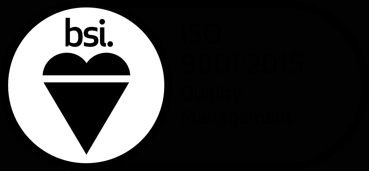 BSA ISO 9001-2015