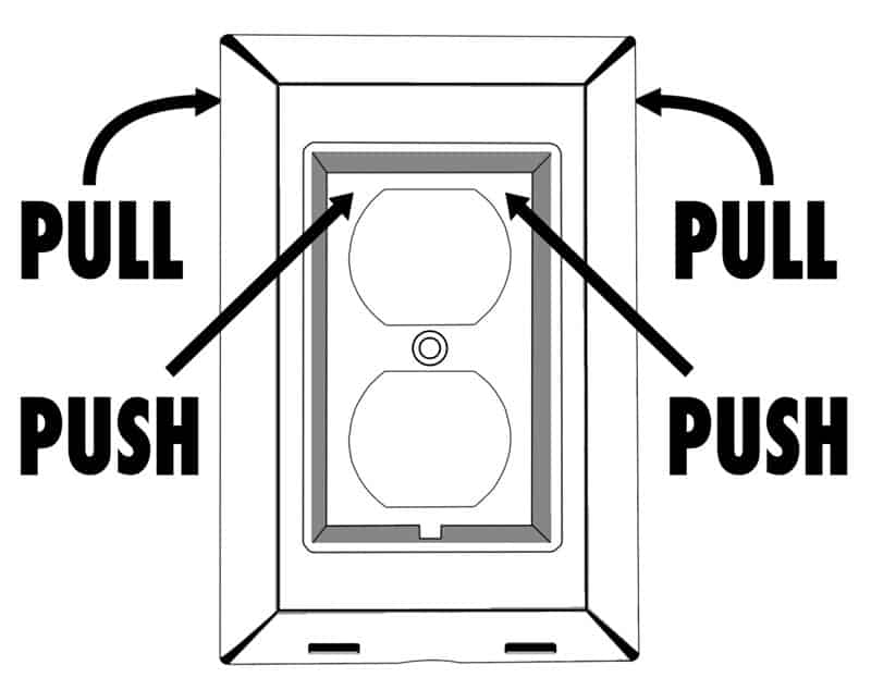 Cordini Pull Tab Step 1 How To