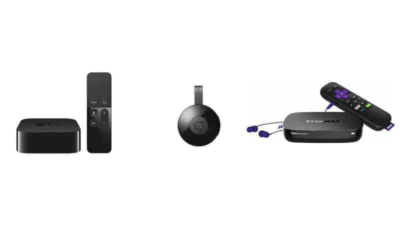 hulu streaming devices