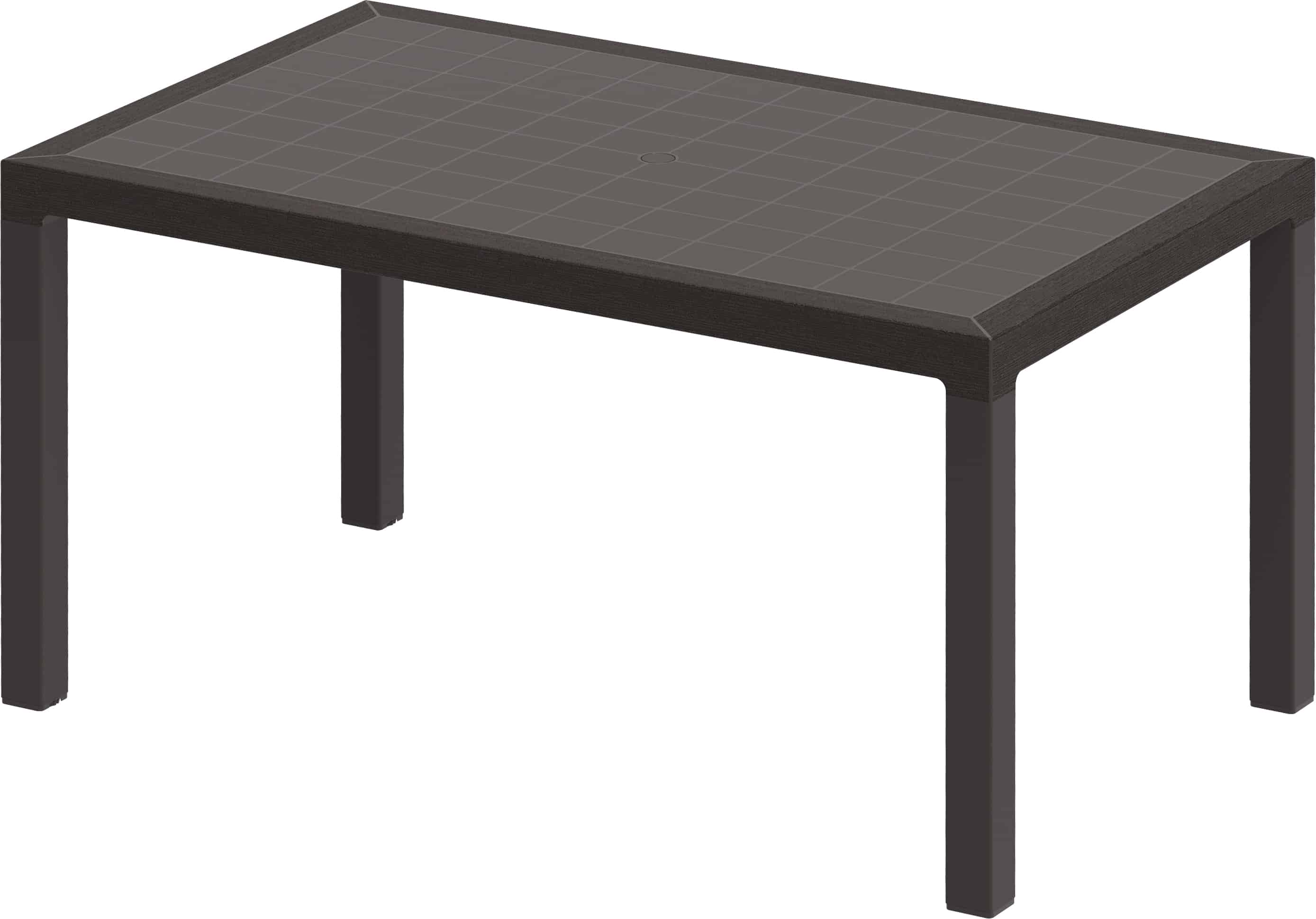 CedarGrain Table