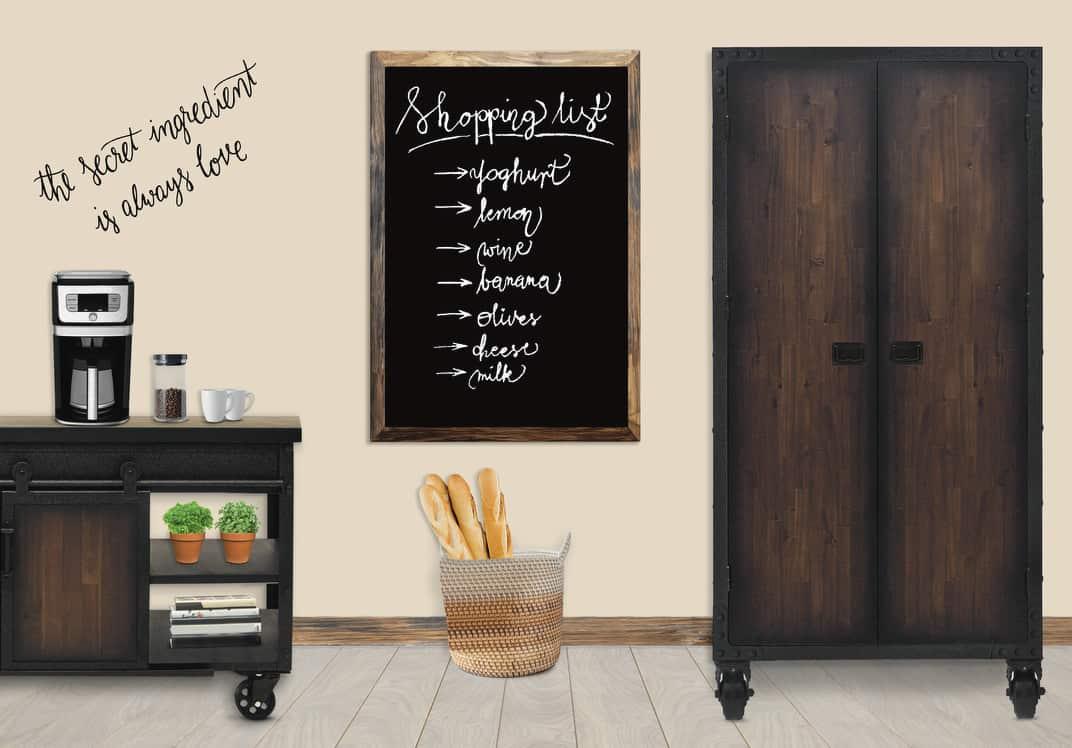 Cabinets & Shelving