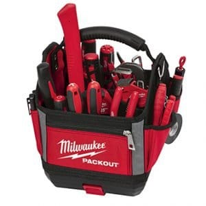 Milwaukee Packout 10″ Tote