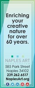 Naples Art