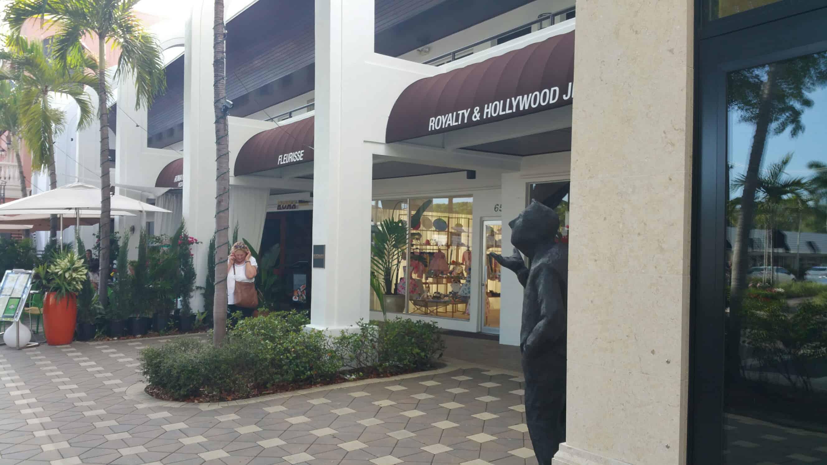 663 5th Avenue South – Prime Retail